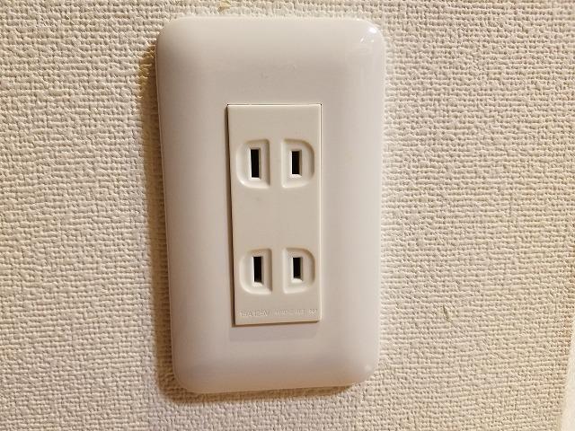 壁コンセント