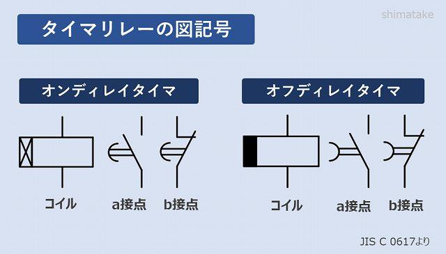 タイマリレー図記号_修正版2