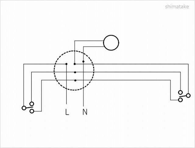 3路回路_完成図