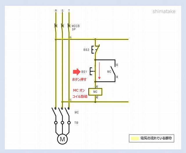 モータ運転回路解説1