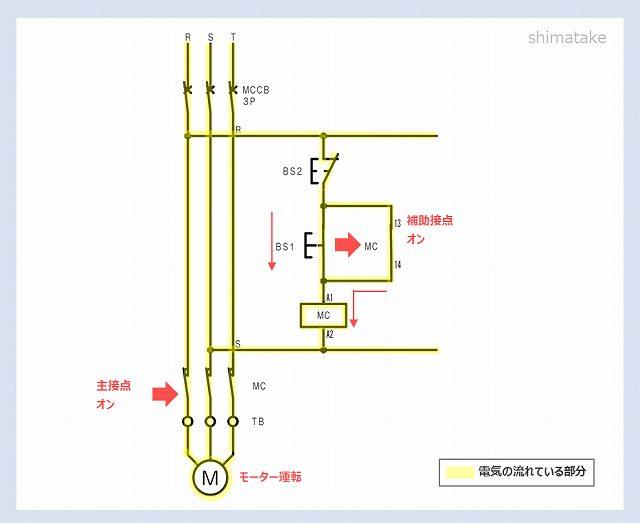 モータ運転回路解説2