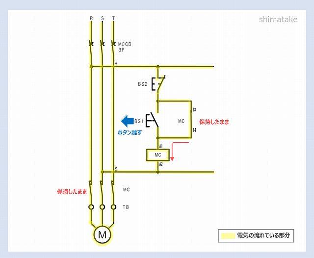 モータ運転回路解説3