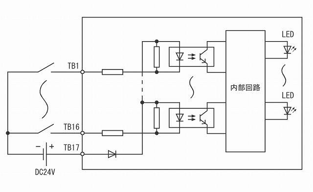 三菱PLCマニュアルQX40仕様